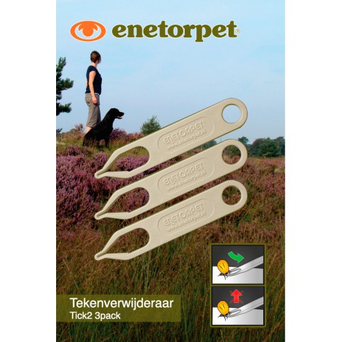 Enetorpet Tick2 3pack